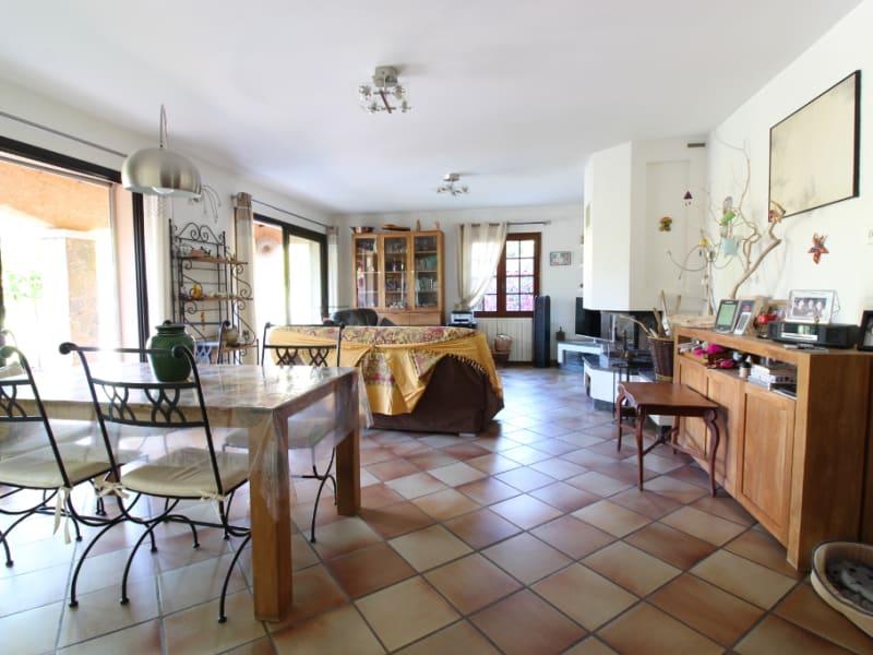 Vente maison / villa Hyeres 590000€ - Photo 5