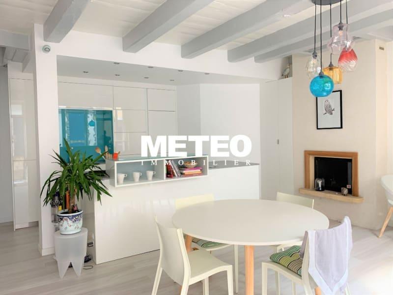 Vente maison / villa Les sables d olonne 418800€ - Photo 1