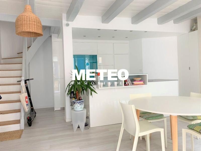 Vente maison / villa Les sables d olonne 418800€ - Photo 3