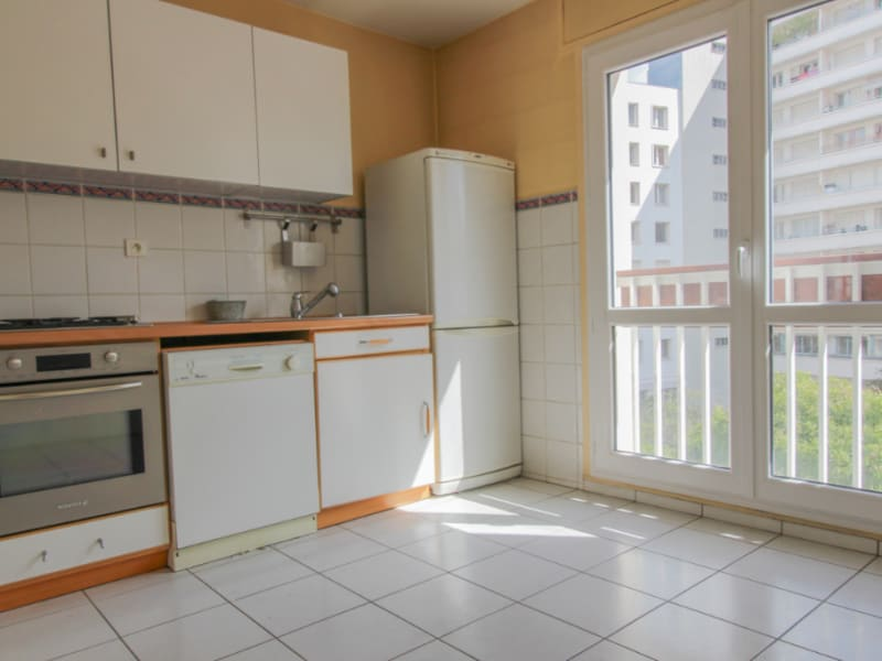 Sale apartment Chambery 249 900€ - Picture 8