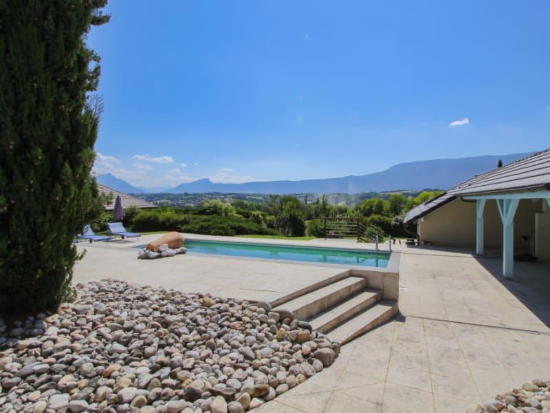 Sale house / villa Aix les bains 1199000€ - Picture 2