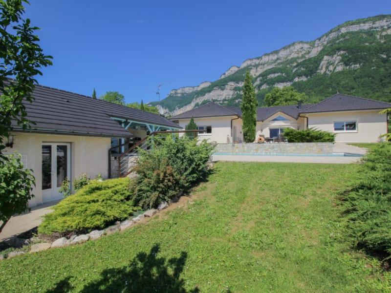 Sale house / villa Aix les bains 1199000€ - Picture 3
