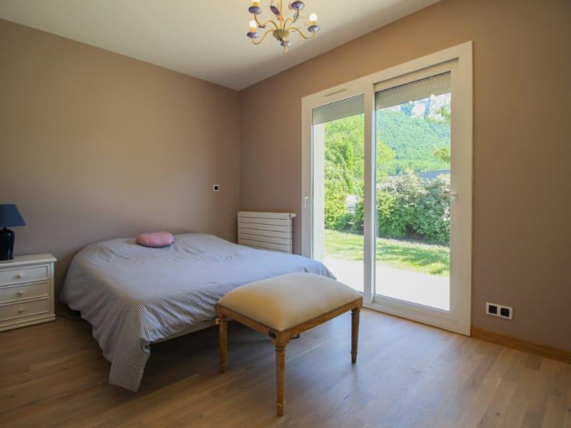 Sale house / villa Aix les bains 1199000€ - Picture 8
