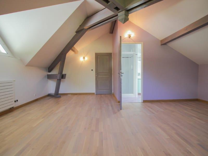 Sale house / villa Aix les bains 1199000€ - Picture 9