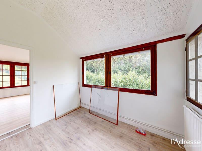 Vermietung haus Louveciennes 2750€ CC - Fotografie 5