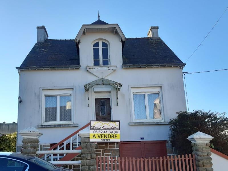 Vente maison / villa Gourin 62130€ - Photo 1