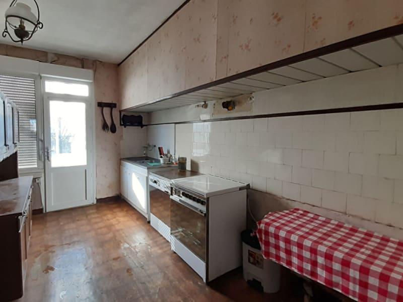 Vente maison / villa Gourin 62130€ - Photo 2