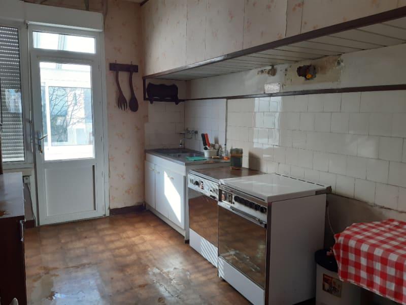 Vente maison / villa Gourin 62130€ - Photo 3