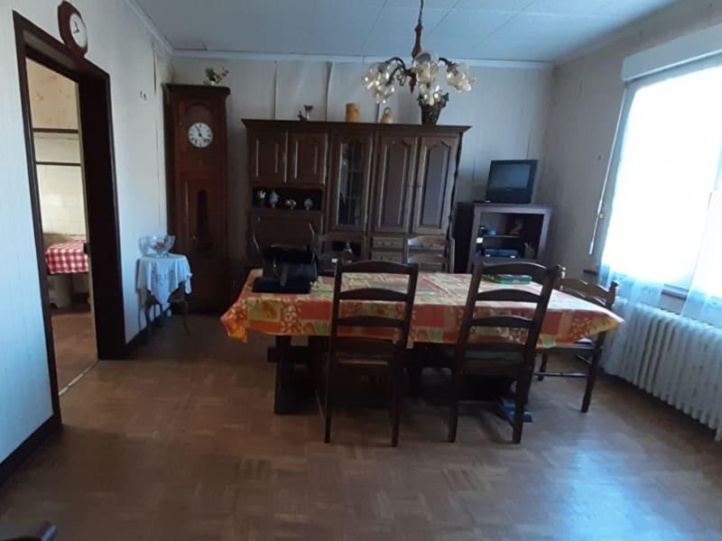 Vente maison / villa Gourin 62130€ - Photo 6