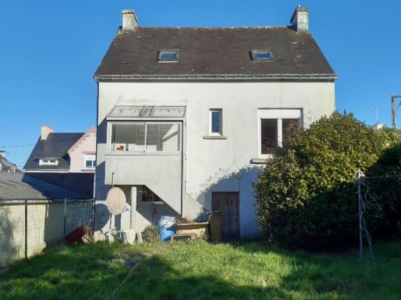 Vente maison / villa Gourin 62130€ - Photo 10