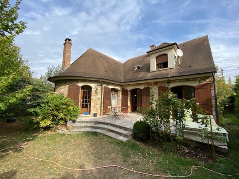 Vente maison / villa Soisy sous montmorency 735000€ - Photo 1