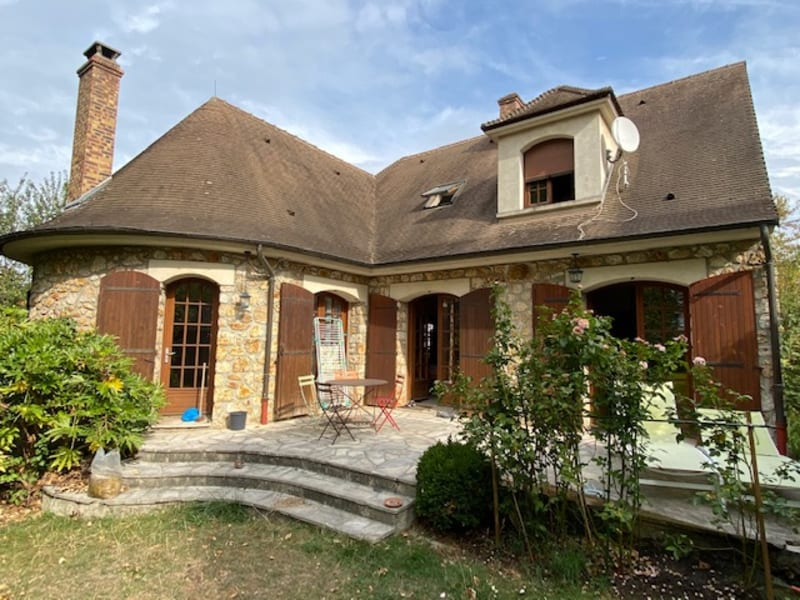 Vente maison / villa Soisy sous montmorency 735000€ - Photo 2