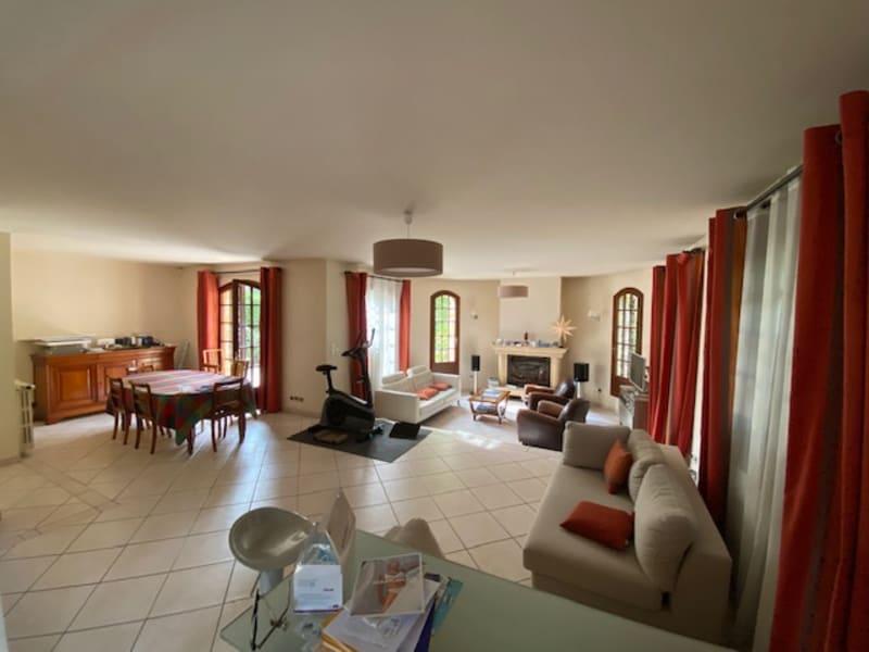 Vente maison / villa Soisy sous montmorency 735000€ - Photo 3