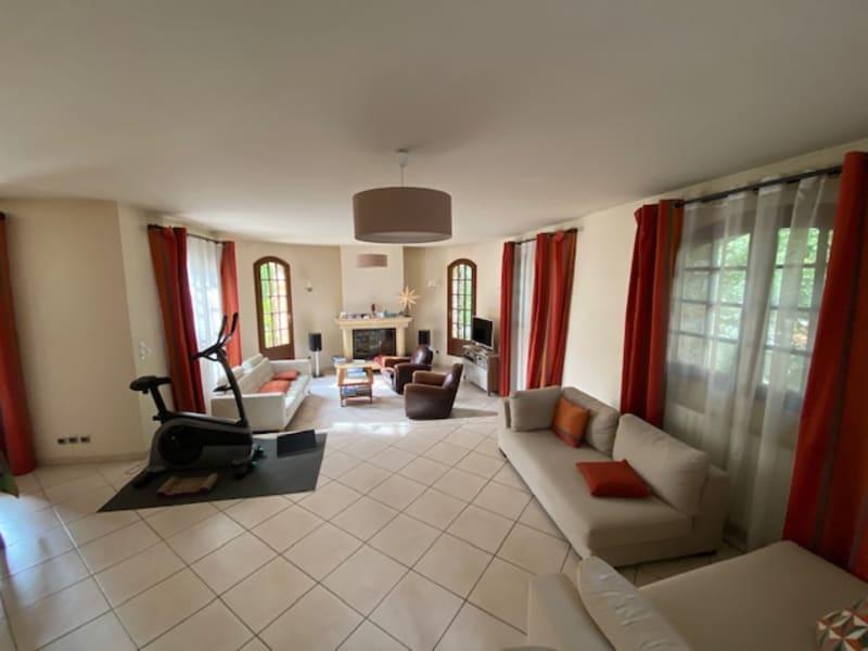 Vente maison / villa Soisy sous montmorency 735000€ - Photo 4