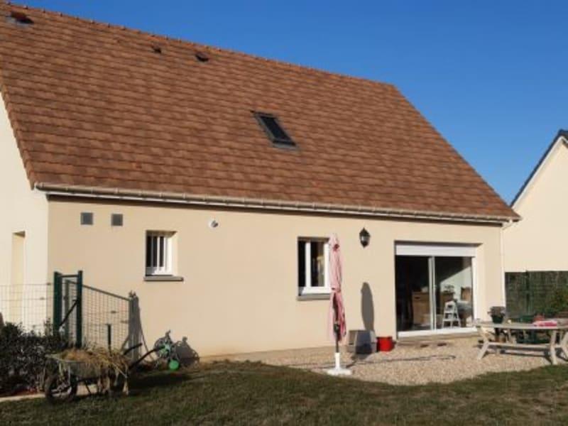 Vente maison / villa Courcelles-sur-seine 248000€ - Photo 1
