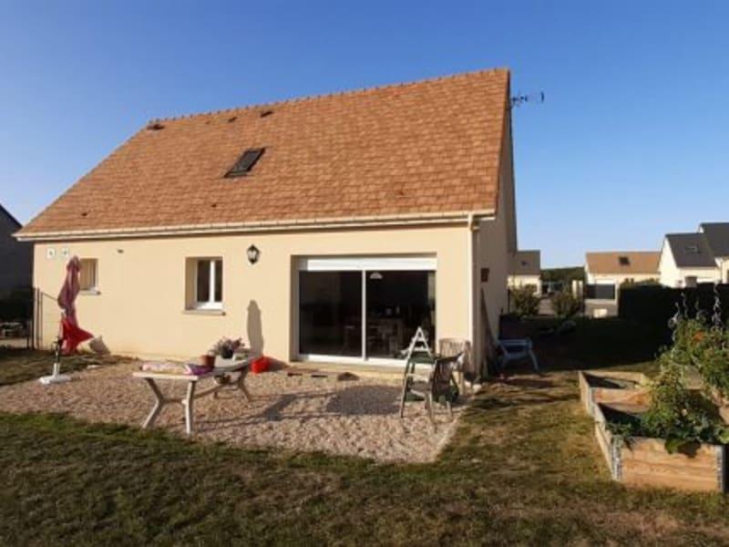 Vente maison / villa Courcelles-sur-seine 248000€ - Photo 2