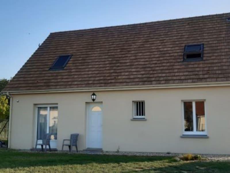 Vente maison / villa Courcelles-sur-seine 248000€ - Photo 3