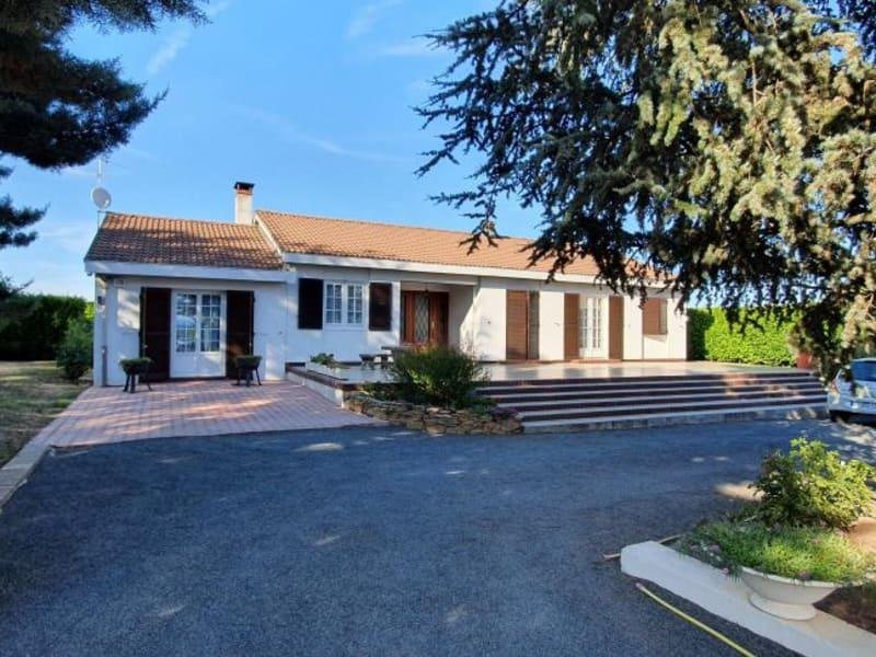 Sale house / villa Denice 275000€ - Picture 1