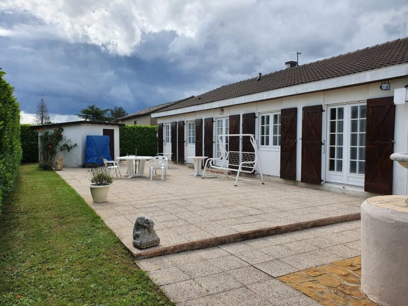 Sale house / villa Denice 275000€ - Picture 2