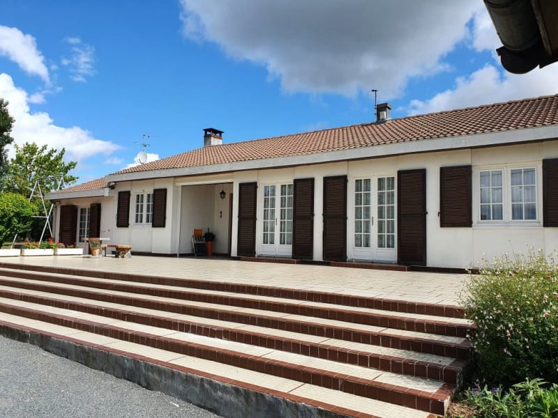 Sale house / villa Denice 275000€ - Picture 3