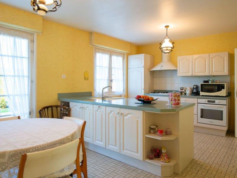Sale house / villa Denice 275000€ - Picture 7