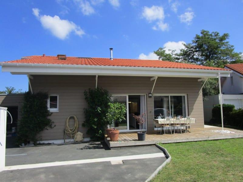 Sale house / villa Labenne 571000€ - Picture 1