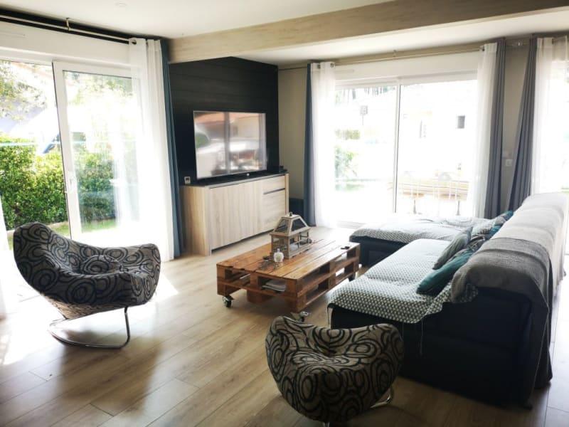 Sale house / villa Labenne 571000€ - Picture 2
