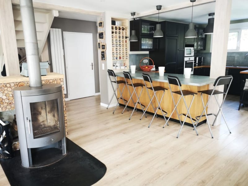 Sale house / villa Labenne 571000€ - Picture 3