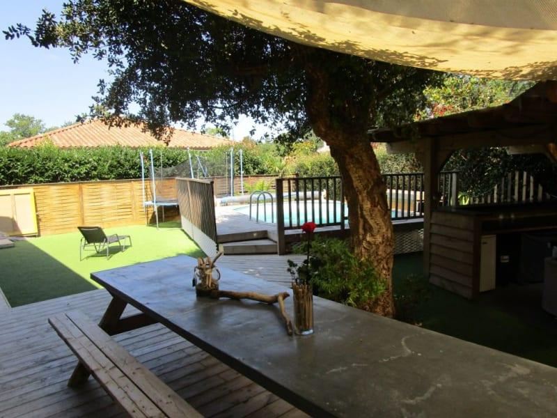 Sale house / villa Labenne 571000€ - Picture 5