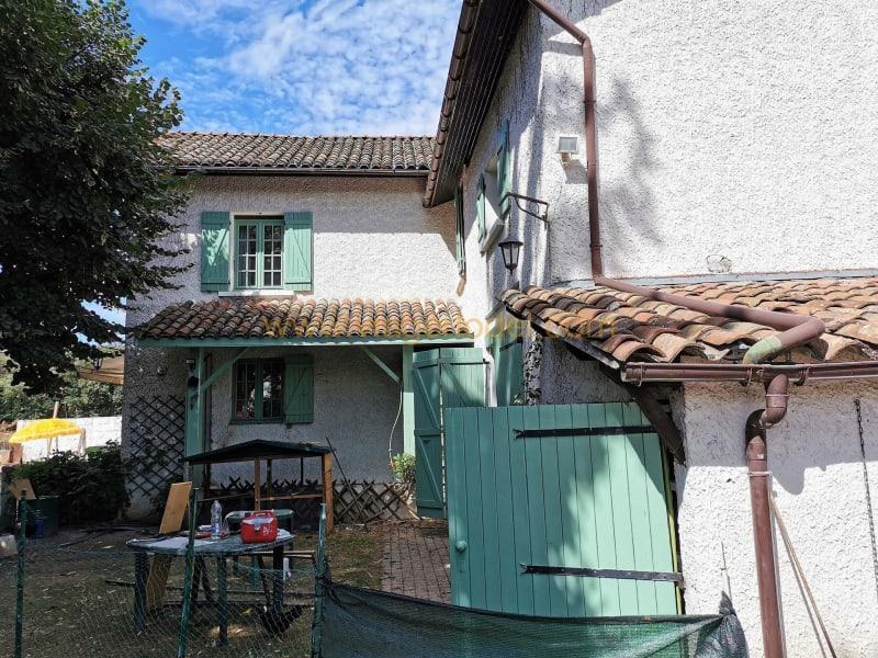 Verkauf auf rentenbasis haus Saint-didier-de-la-tour 159000€ - Fotografie 2
