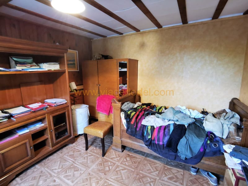 Verkauf auf rentenbasis haus Saint-didier-de-la-tour 159000€ - Fotografie 14