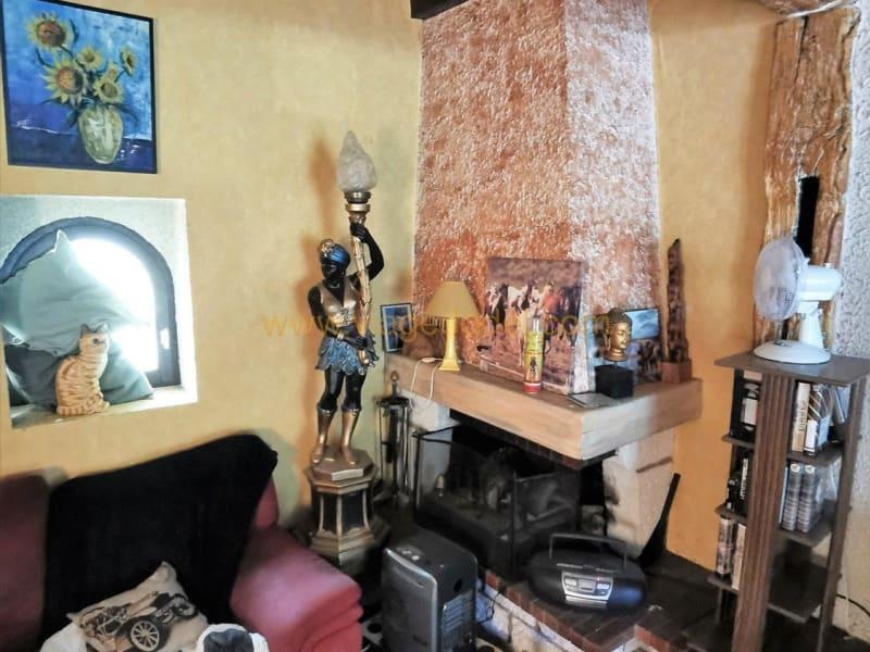 Verkauf auf rentenbasis haus Saint-didier-de-la-tour 159000€ - Fotografie 4