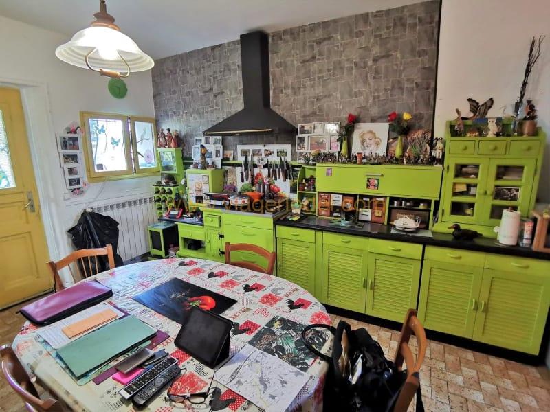 Verkauf auf rentenbasis haus Saint-didier-de-la-tour 159000€ - Fotografie 8