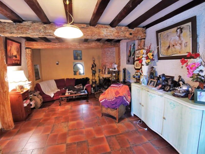 Verkauf auf rentenbasis haus Saint-didier-de-la-tour 159000€ - Fotografie 6