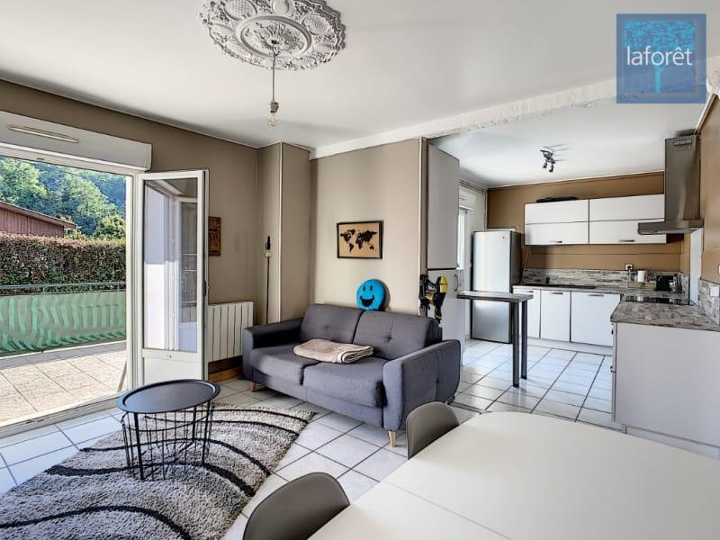 Vente appartement La tour du pin 139900€ - Photo 2