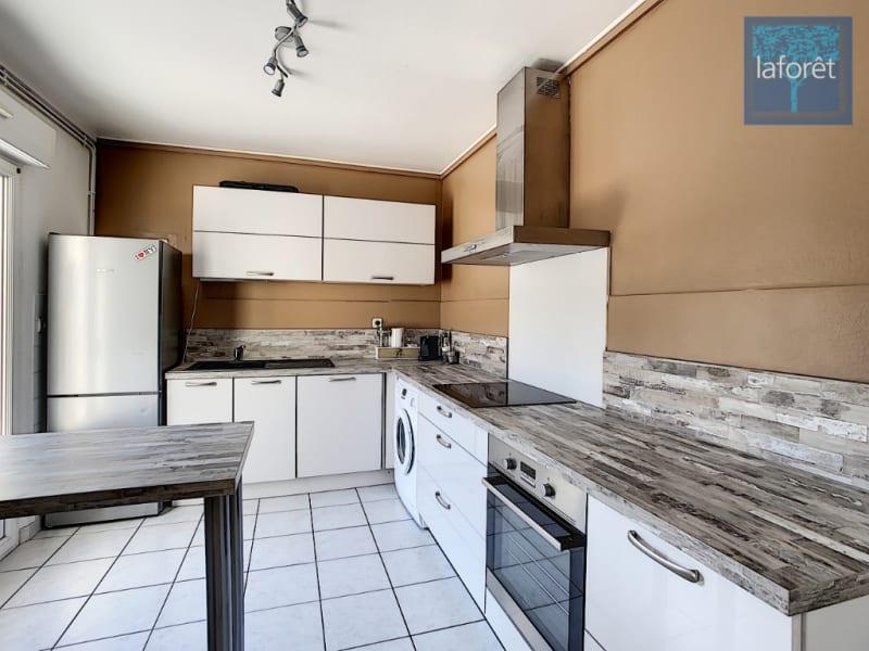 Vente appartement La tour du pin 139900€ - Photo 3