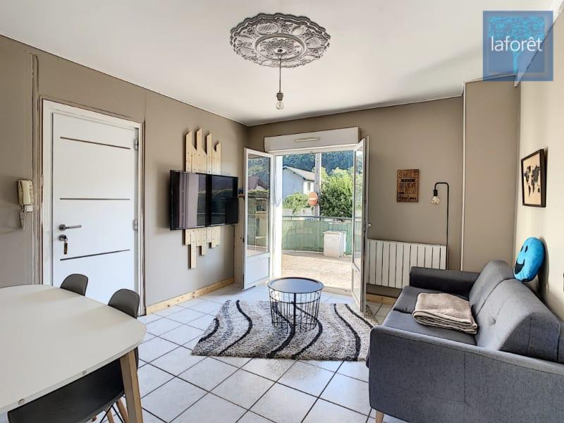 Vente appartement La tour du pin 139900€ - Photo 4