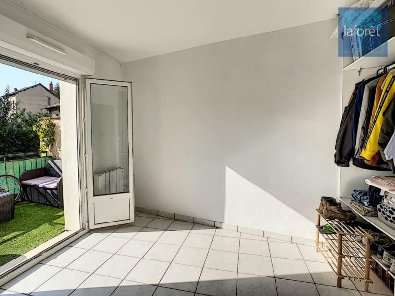 Vente appartement La tour du pin 139900€ - Photo 8