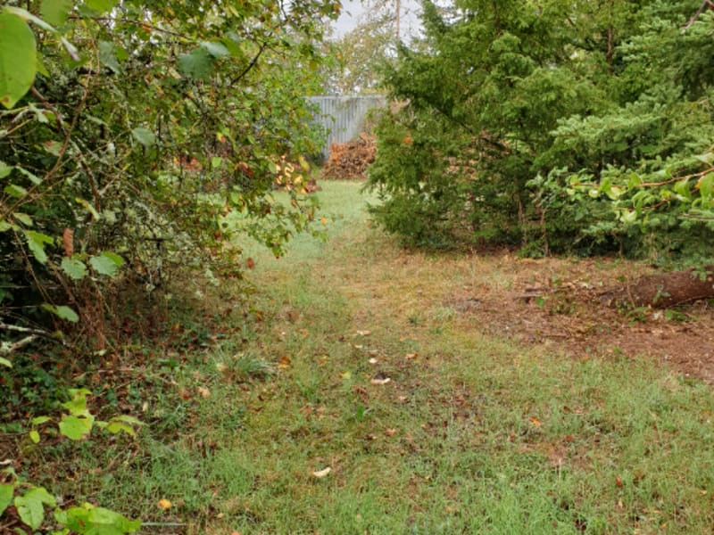 Vente terrain Tigy 60500€ - Photo 1