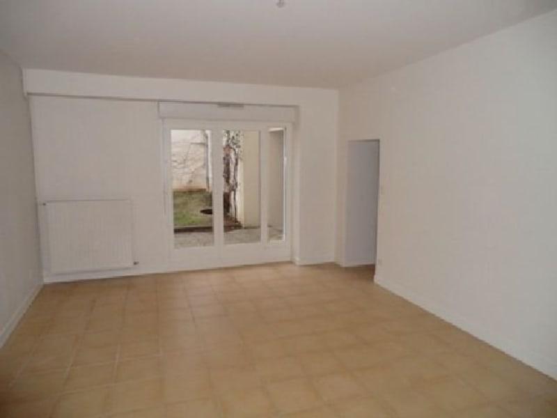 Rental apartment Chalon sur saone 570€ CC - Picture 1