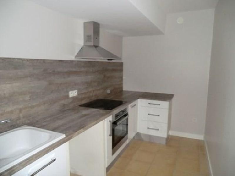 Rental apartment Chalon sur saone 570€ CC - Picture 2