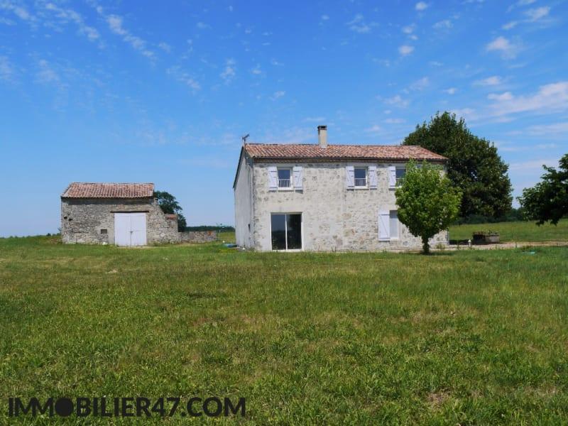 Sale house / villa Prayssas 219000€ - Picture 1
