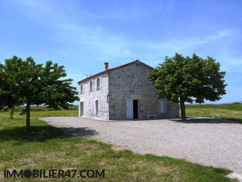 Sale house / villa Prayssas 219000€ - Picture 3