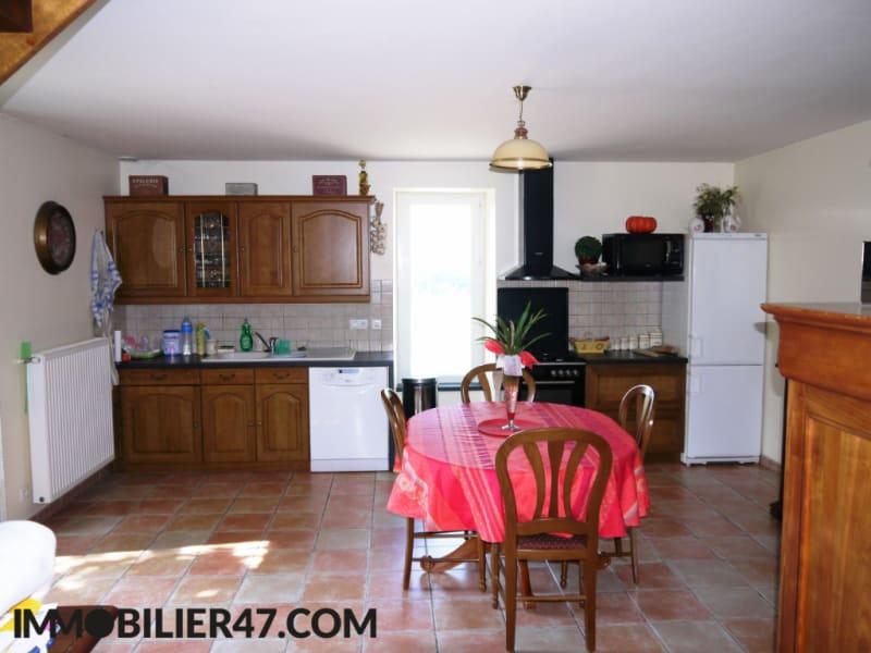 Sale house / villa Prayssas 219000€ - Picture 6