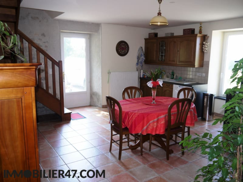 Sale house / villa Prayssas 219000€ - Picture 7