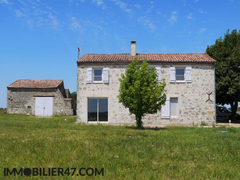Sale house / villa Prayssas 219000€ - Picture 11