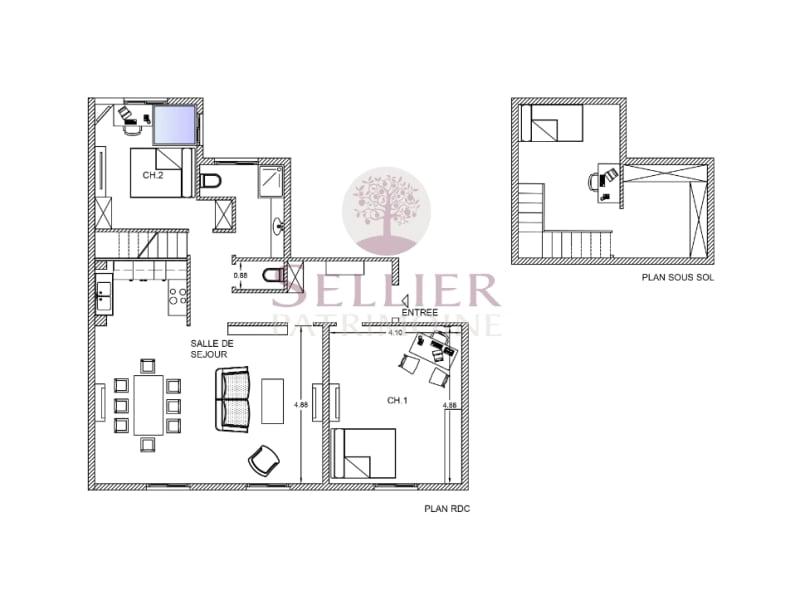 Sale apartment Paris 5ème 1280000€ - Picture 4