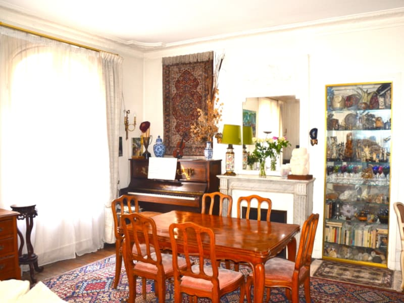 Sale apartment Paris 5ème 1280000€ - Picture 8
