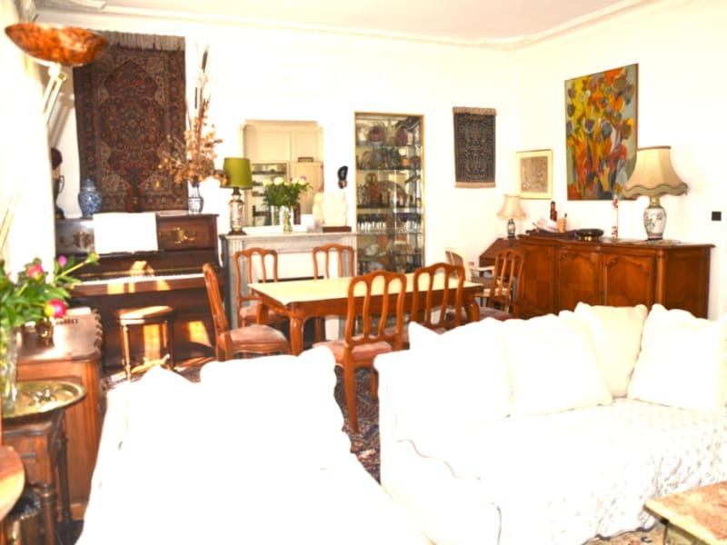 Sale apartment Paris 5ème 1280000€ - Picture 10