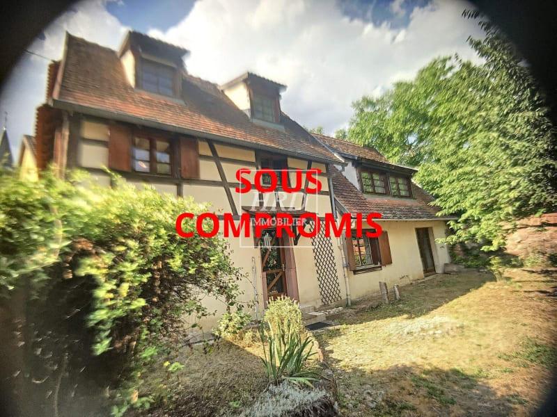 Sale house / villa Odratzheim 243800€ - Picture 1